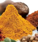 5 Spices for Spring