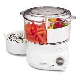 Black & Decker Food Steamer - HS900