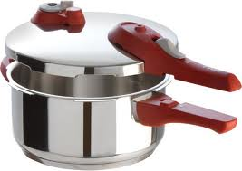 Pressure Cooker by T-fal Express